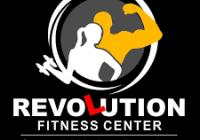 Revolution Fitness Centre Franchise
