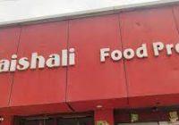 Vaishali Foods Franchise