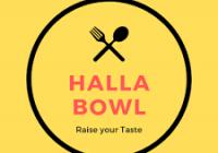 Halla Bowl Franchise